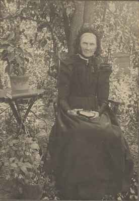 Anna Catherine (Smith) Pickett