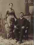William Dixon and Priscilla Hume Dixon