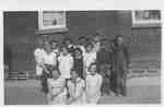 Coyne School 1951-1952, Grades 1-4.