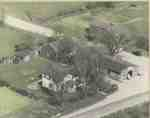 Aerial View of Boyne Garage.