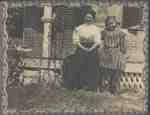 Murvel and Maria Featherstone