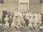 Omagh Public School, Late 1930's
