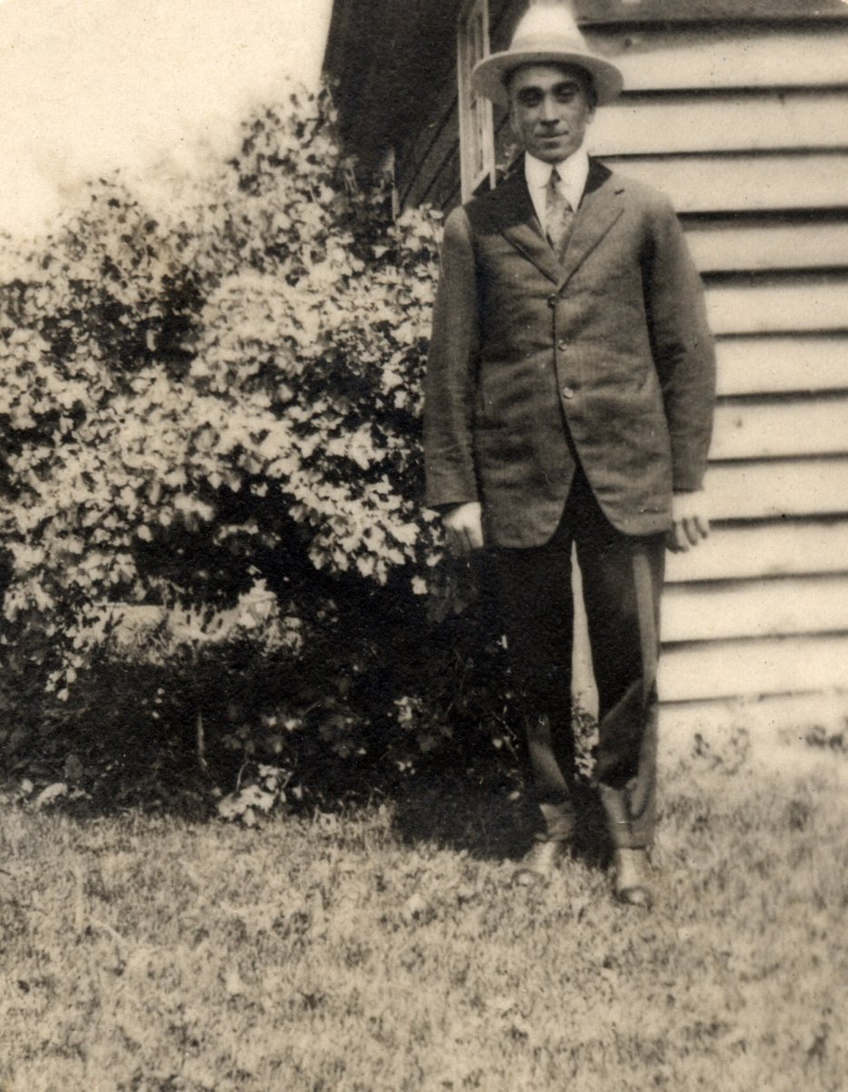 Robert Robinson Ford