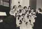 Palermo United Church Children's Choir