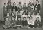 Palermo Public School, 1962.