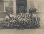 Oakville Trafalgar High School, 1915.
