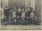 Merton School Photo ca1910