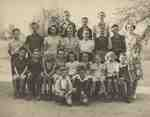 Palermo School Photo, Mid to Late 1940's