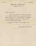 Birth Certificate for Ethel Irene Giles