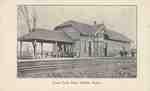 Grank Trunk Depot