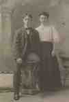 Robert Roy and Clara Adeline Colton