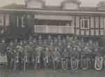 Oakville Band ca 1920