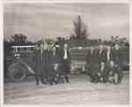 Trafalgar Fire Department