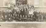 Oakville High School 1916