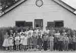 S.S. #7, Sixth Line School