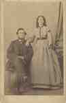 Ralph and Rebecca Breckon