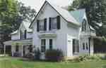 The Cordingley House