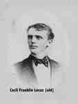 Cecil Franklin Lucas