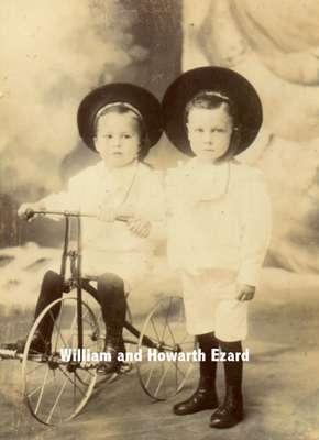 William and Howarth Ezard