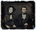 Amanda and John A. Foreman Jr.