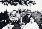 Edward O'Boyle And Family