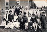 Omagh School, 1930