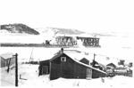 Jackfish Coal Dock (1950) - Final Days