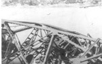 Part of Wrecked Tower (1919)