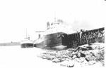 The Frank Billings Coal Boat