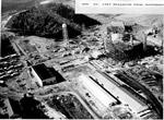 Kimberly-Clark millsite from South east (~1947)