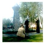 The Dedication of the Centennial Fountain at Centennial Park