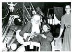 Santa Clause Visits Terrace Bay
