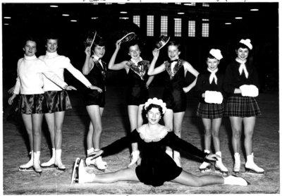 1956 Ice Revue