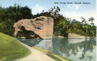 Still House Rock, Tweed, Ontario
