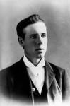 Lewis Dystant , ca.1890's.  Bideford, P.E.I.