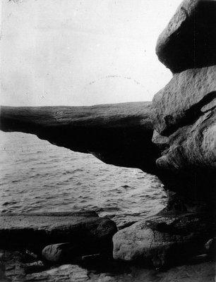 View of Cavendish shore, ca.1890's.