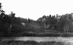 Amanda MacNeill's home, ca.1890's. Cavendish, P.E.I.