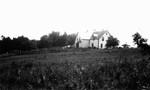 Ernest Webb's home, ca.1890's.  Cavendish, P.E.I.