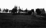 Unidentified Farm, ca.1890's.  Cavendish, P.E.I.