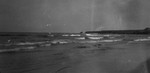 Waves coming into shore, Cavendish, P.E.I.