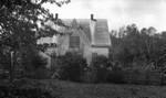 Uncle John Campbell's Home, ca.1890's.  Park Corner, P.E.I.