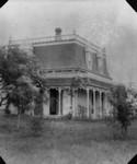 Edith England's home, ca.1900? P.E.I.
