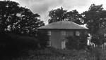 Old Woolner house, Dunwich, England (Honeymoon, 1911)