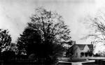 Mr. Warner's home, ca.1911-1926.  Leaskdale, ON.