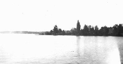Lake, Bala, ON.