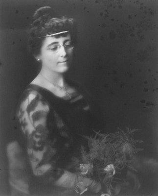 Lucy Maud Montgomery age 45, ca.1919.