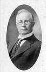 Ewan Macdonald portrait, 1920