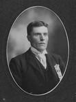 Alex C. MacNeill, (1870-1951), portrait, n.d.
