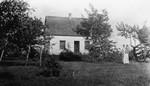 Amanda MacNeill's House, Cavendish, P.E.I., ca.1890's.