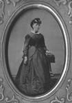 Clara MacNeil Montgomery, portrait, 1870